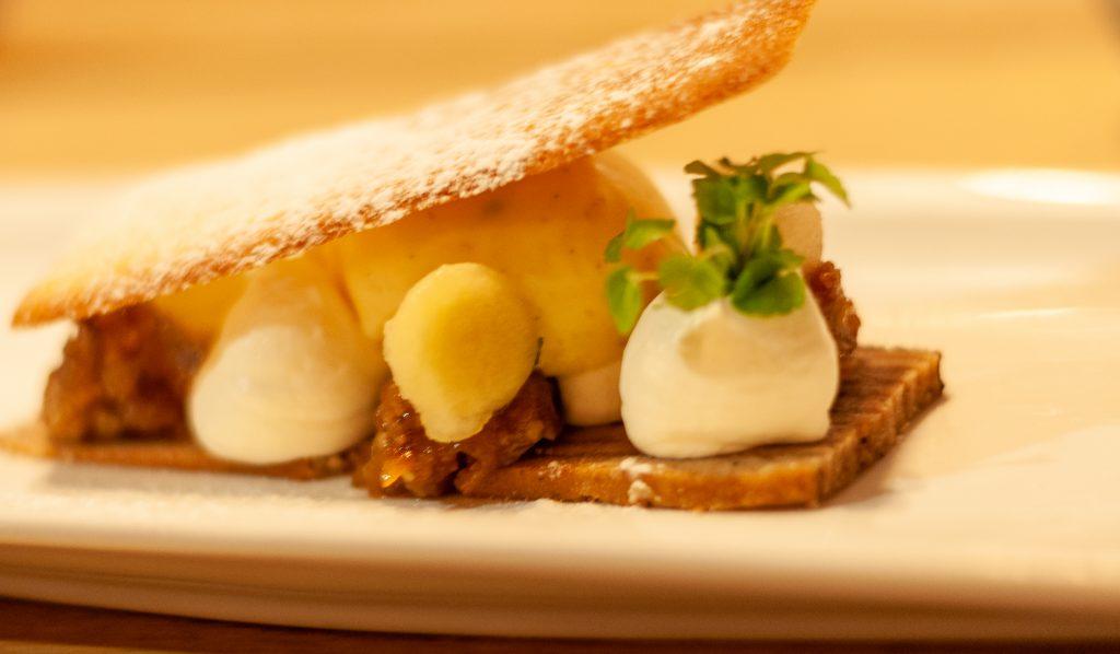 Bistro Deux Desserts
